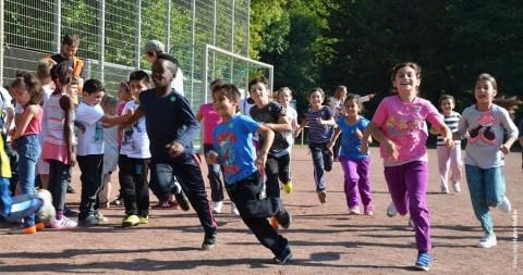 """""""Das macht Schule"""" – Mission schönerer Schulhof"""