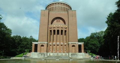 Hamburg – Hochburg der Wassertürme