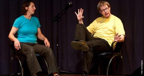 Improvisationstheater: Der Augenblick zählt