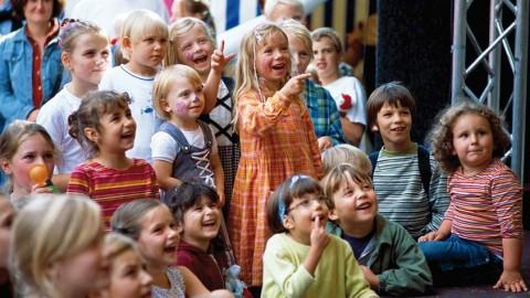 KinderKinder: Kunst, die ohne Worte auskommt