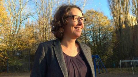 """Mein Hamburg: """"Aktivoli""""-Organisatorin Maren Gutmann"""