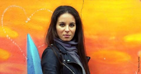 """Sängerin Nina Maleika: Lieder vom Zirkus """"Leben"""""""