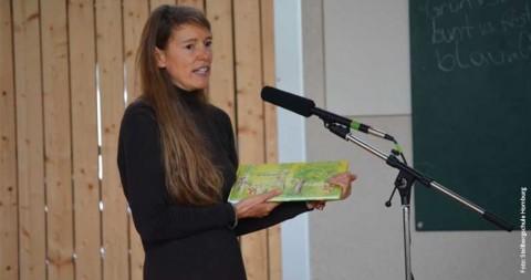 Autorin Susan Röse: Literatur aus Leidenschaft