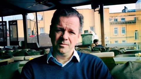 """stilwerk-Berater Delf Ness: """"Ständig Unruhe in mir"""""""