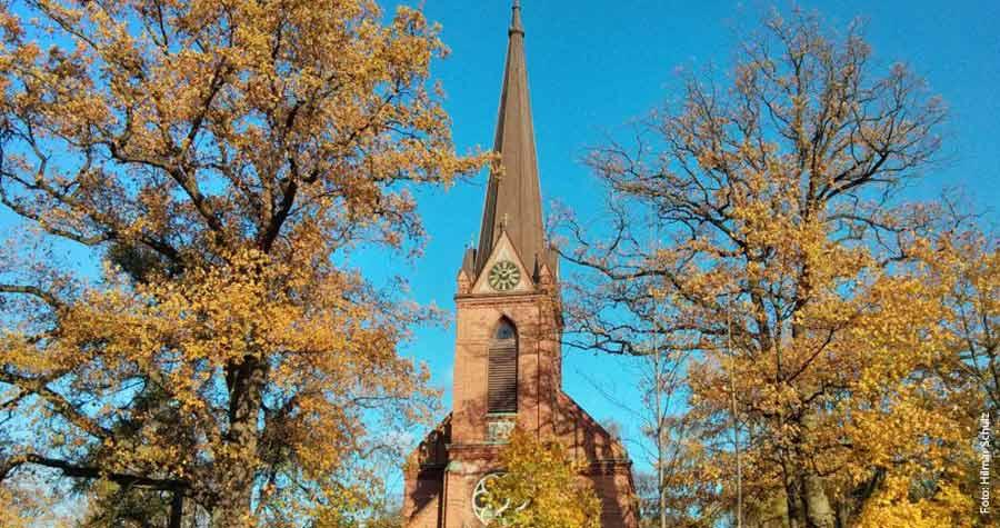 Kirche St. Nicolaus