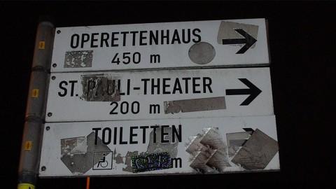 SCHNACKFRISCH! – Reeperbahn-Höhepunkte