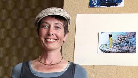 Mein Hamburg: Sonja Nikulski
