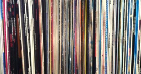 Vinyl-Hochburg Hamburg: Run auf das schwarze Gold