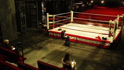 Rocky: Ring frei für die Montagsmaler