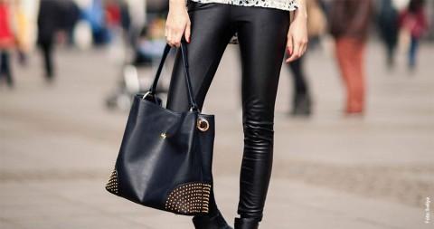 Upcycling-Taschen: Gut aussehen und Gutes tun