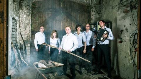Improliga: Hamburgs beste Theatergruppen improvisieren um den Titel