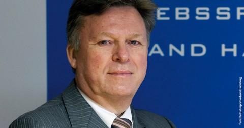 """Betriebssport-Präsident Bernd Meyer: """"Der Spaß muss überwiegen"""""""