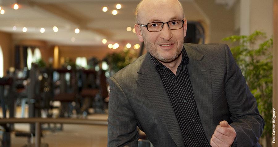 Leo Eckstein