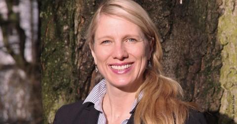 Kerstin Albers-Joram: Für die Kirche unterwegs im Handwerk