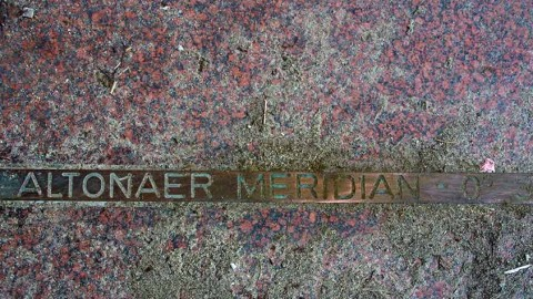 Altonaer Meridian: Es war doch einmal Dänemark