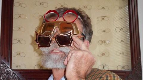 Brillenmuseum: Scharfer Blick auf alte Zeiten