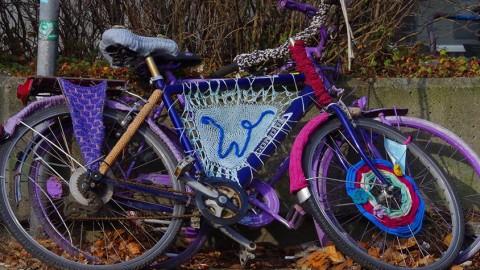 SCHNACKFRISCH! – Kunstradfahren