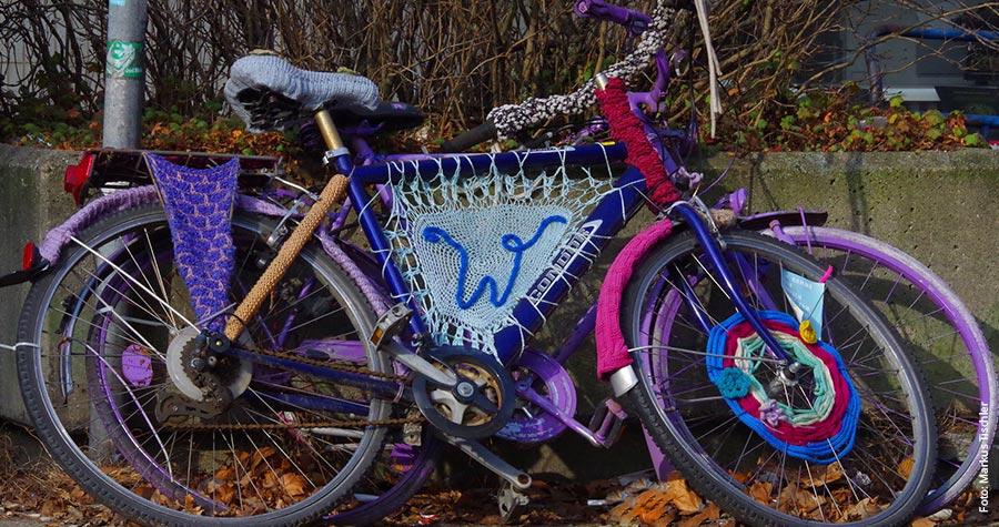Die Kunst des Radfahrens
