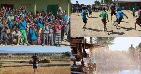Viva con Agua: Zehn Jahre Einsatz für sauberes Wasser