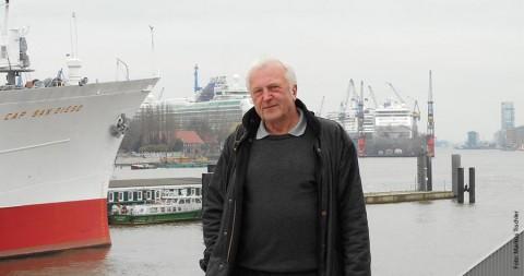 Christoph Heilmann: Stadtführer aus Leidenschaft