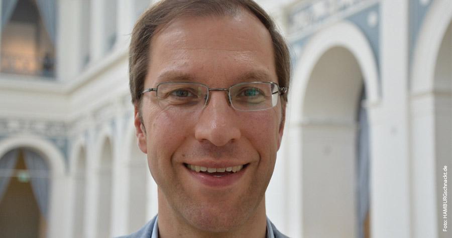 Handelskammer-Experte Sven Gabriel: Jeder Zuschuss ein Treffer
