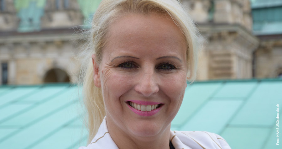 Handelskammer-Expertin Doreen Hotze: Frühzeitiges Erkennen der Krise erhöht Chancen, den Turnaround zu schaffen