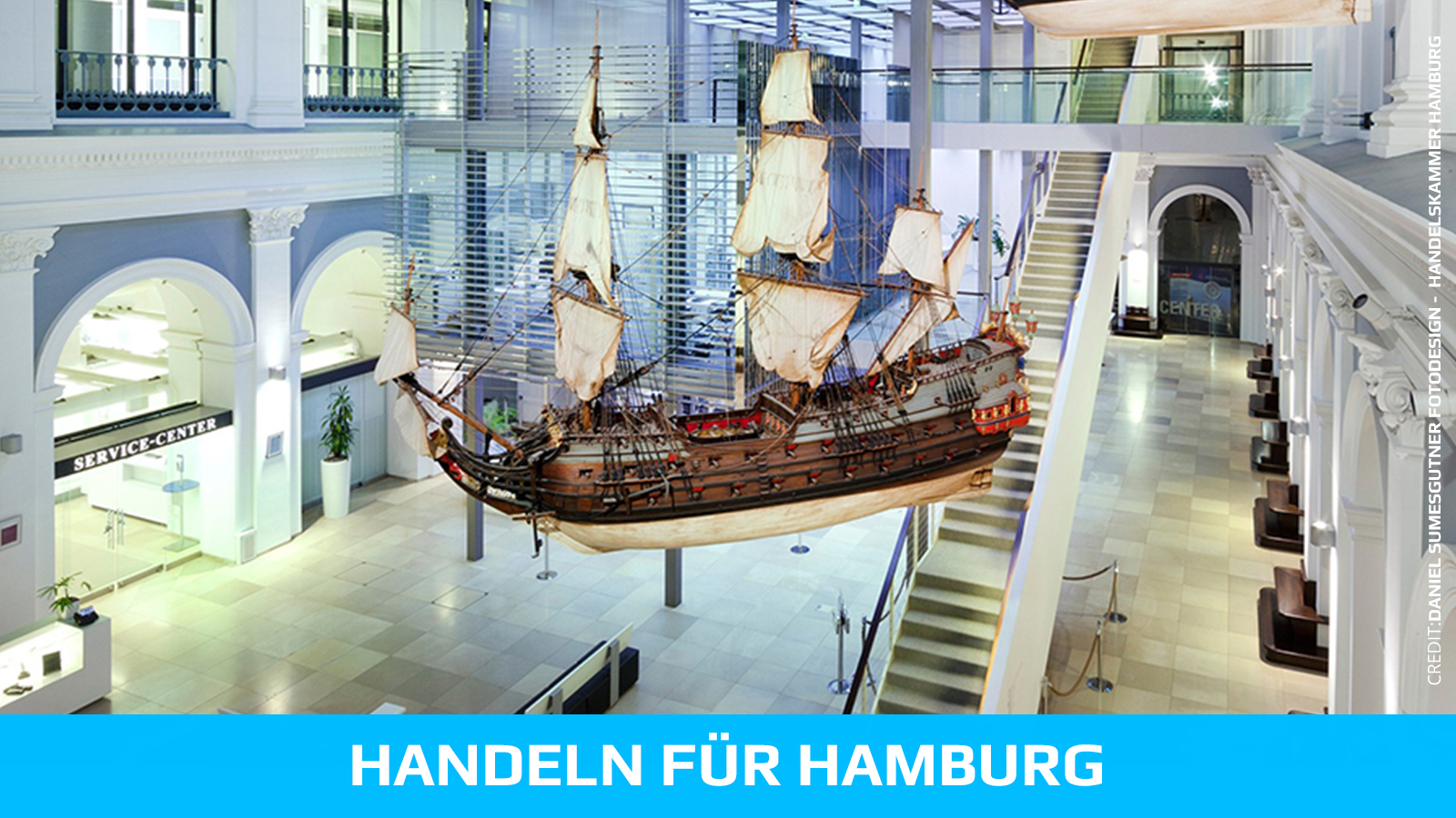 Handeln für Hamburg