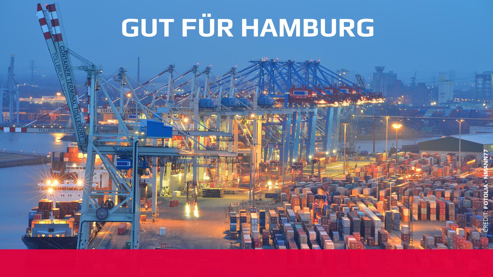 Gut für Hamburg