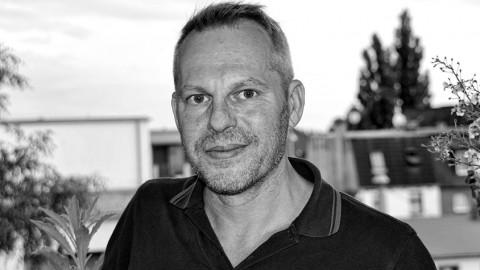"Fotograf Andreas Lier: ""Stille kann laut sein"""