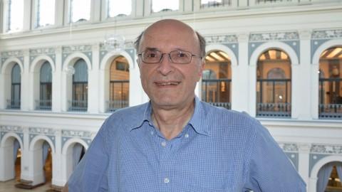 Claus Tiedemann: Großes Herz für kleine Läden