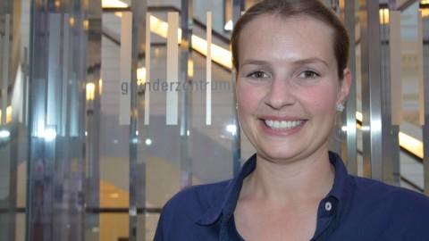 Behördenlotse Johanna Pieper: Grenzenlose Hilfe