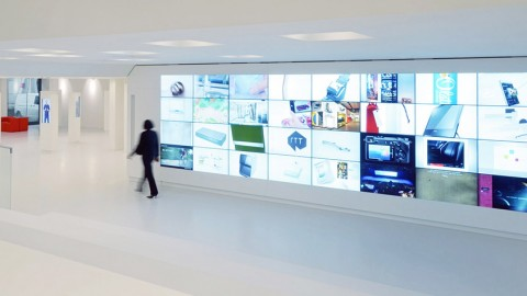 Das beste Design der Welt: präsentiert im Herzen Hamburgs