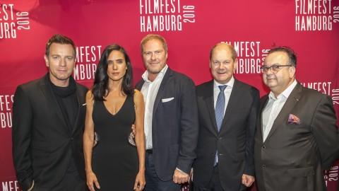 Mein Hamburg: Albert Wiederspiel
