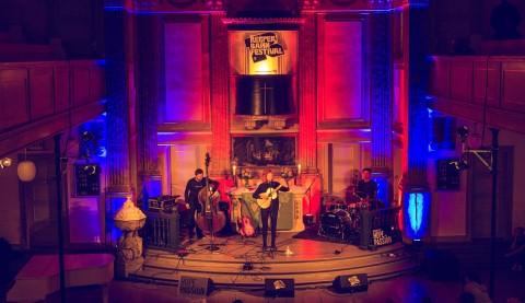 Das 11. Reeperbahn Festival endet mit Besucherrekord