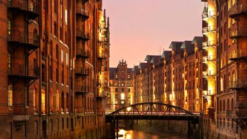 So schmeckt Hamburg im Herbst