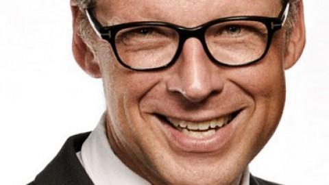Axel Kröger: Ganz nah für Kunden und Mitarbeiter