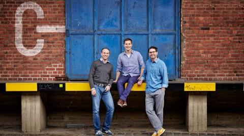Craftspace: Gute Ideen brauchen Raum
