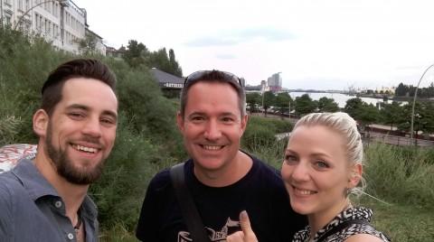 Mein Hamburg: Tom Synnatzschke