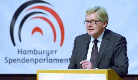 Mein Hamburg: Uwe Kirchner
