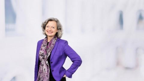 Menschen, die etwas Positives bewegen: Corinna Nienstedt – ein Tor zur Welt