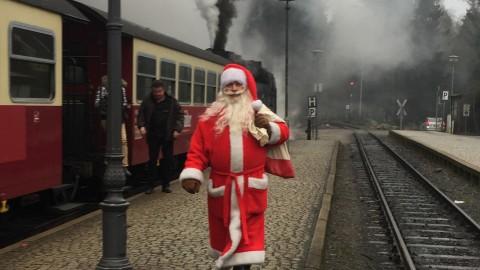 Vorweihnachtszeit: Ein Sack voll Hamburg