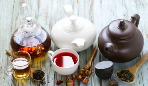 Tea Time an der Elbe – auf eine Tasse Glück