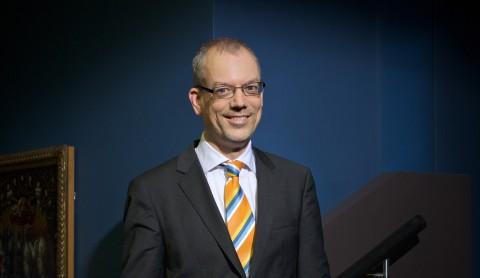 Mein Hamburg: Christoph Martin Vogtherr