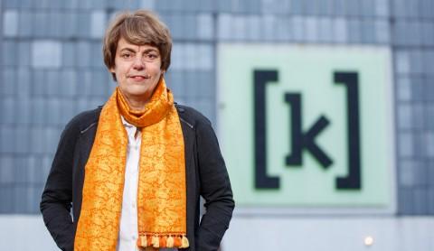 Mein Hamburg: Amelie Deuflhard