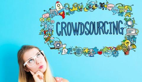 Crowdfunding: Geld für meine Idee