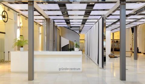 Gründerzentrum: Gut beraten zum Erfolg