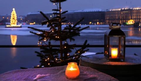Weihnachtssatire: IHR KINDERLEIN KOMMET