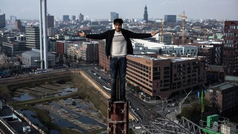 Hip-Hop aus Hamburg: Booz