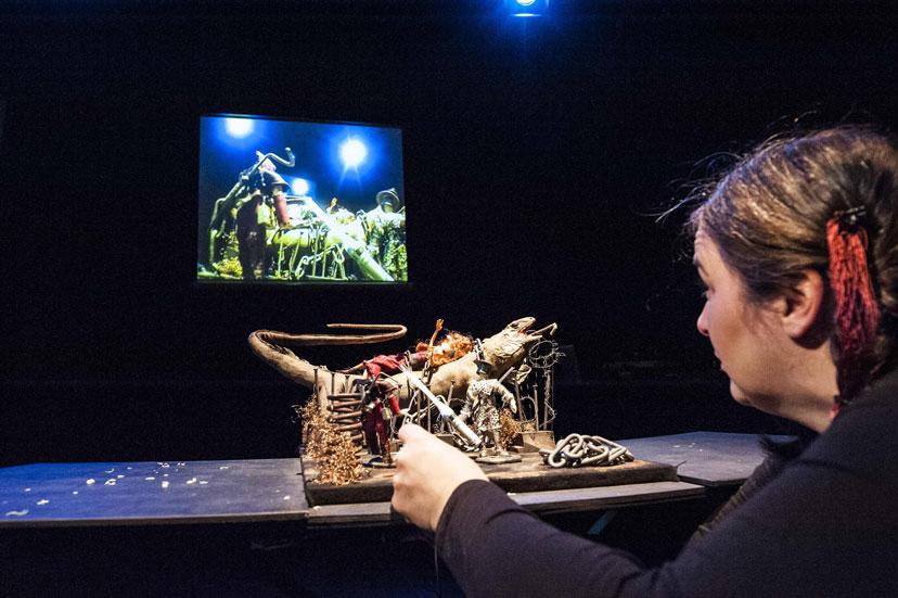Fundus Theater: All das