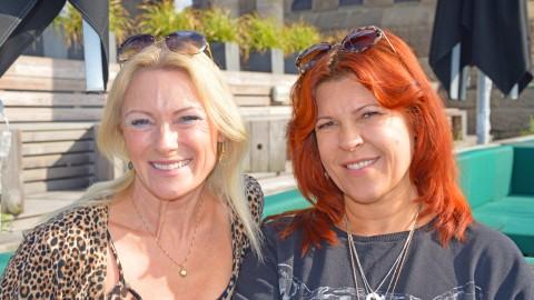 Camilla und Katja: ABBAMANIA vom Feinsten für Hamburg